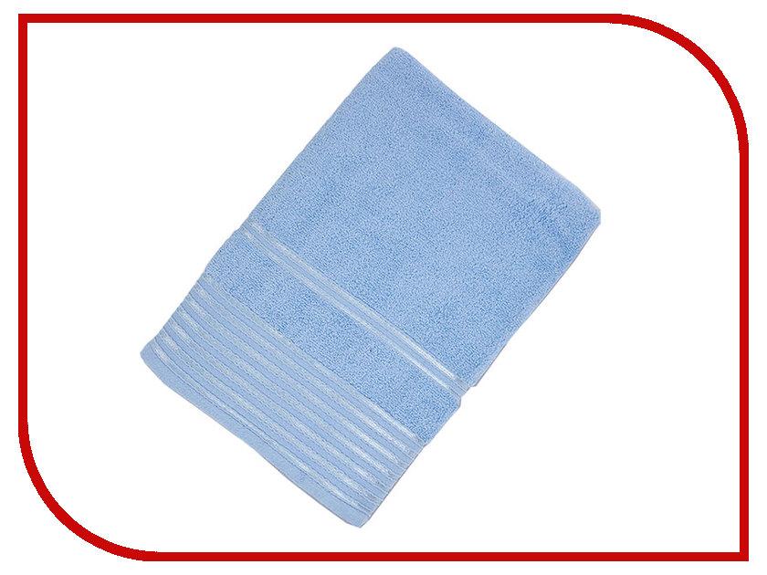 Полотенце Романтика Патрисия 70x140cm Blue 514194 полотенце na 2015 70x140cm hous