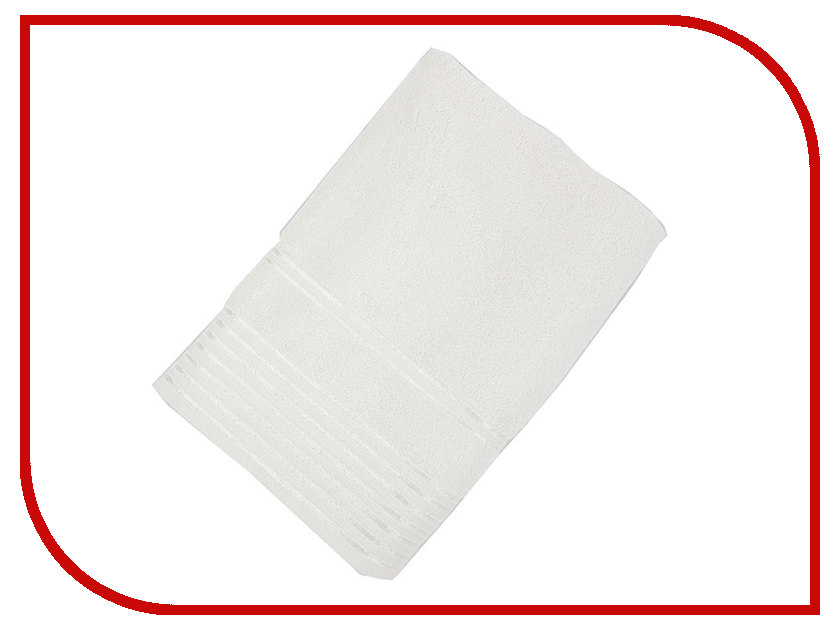 Полотенце Романтика Патрисия 70x140cm Milk 514196 полотенце na 2015 70x140cm hous