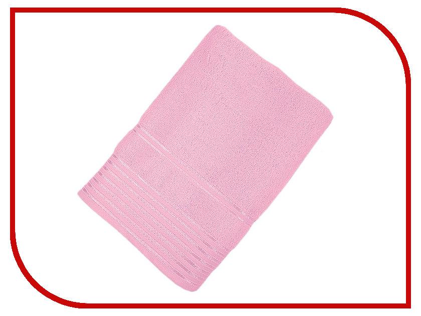 Полотенце Романтика Патрисия 70x140cm Pink 514197 полотенце na 2015 70x140cm hous
