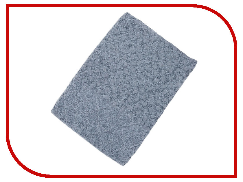 Полотенце Романтика Рахат-лукум 70x140cm Grey 514203 полотенце aquarelle стамбул 70x140cm white blue 710397
