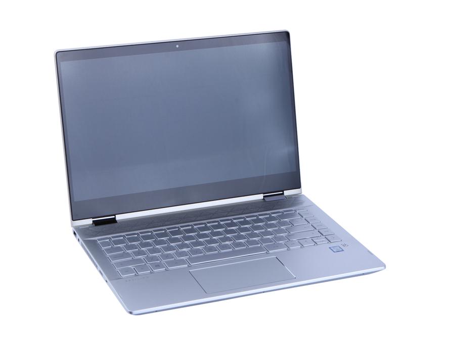 Ноутбук HP Pavilion x360 14-cd0010ur Gold 4GU34EA (Intel Core i5-8250U 1.6 GHz/8192Mb/1000Gb+128Gb SSD/Intel HD Graphics/Wi-Fi/Bluetooth/Cam/14.0/1920x1080/Windows 10 Home 64-bit)