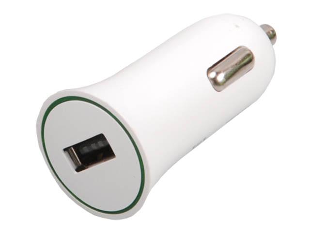 Зарядное устройство Ritmix RM-112DC White