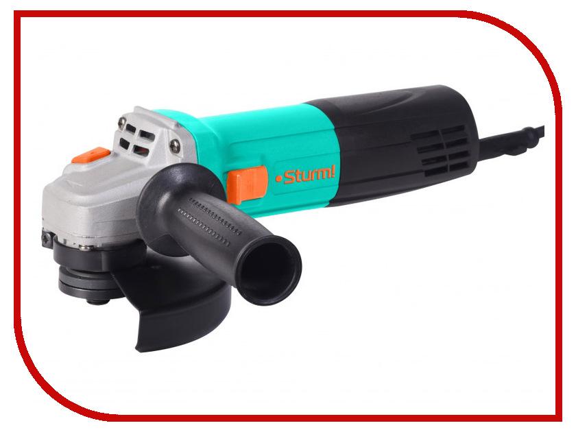 Шлифовальная машина Sturm! AG9012TE цены онлайн