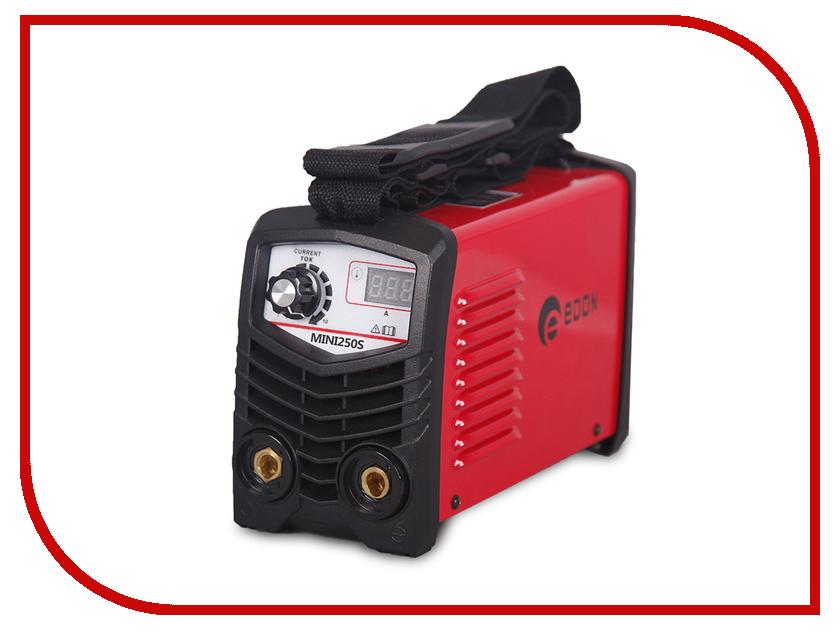 цена на Сварочный аппарат Edon MINI-250S