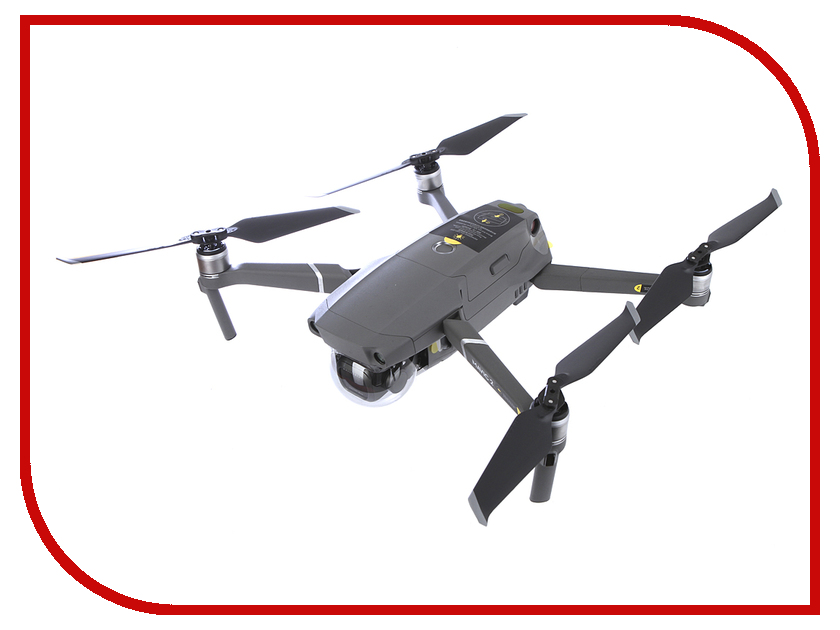 Квадрокоптер DJI Mavic 2 Pro квадрокоптер dji mavic 2 zoom
