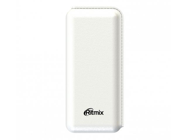 Аккумулятор Ritmix RPB-10001L White