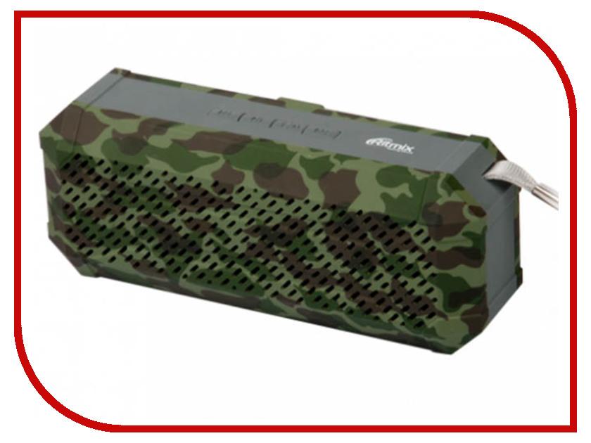 Колонка Ritmix SP-260B Army Khaki emersongear admin multi purpose map bag emerson tactical pouch military army molle combat gear em8506e khaki