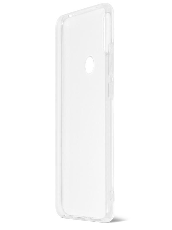 Аксессуар Чехол DF для Xiaomi Mi Мaх 3 Silicon xiCase-36 df