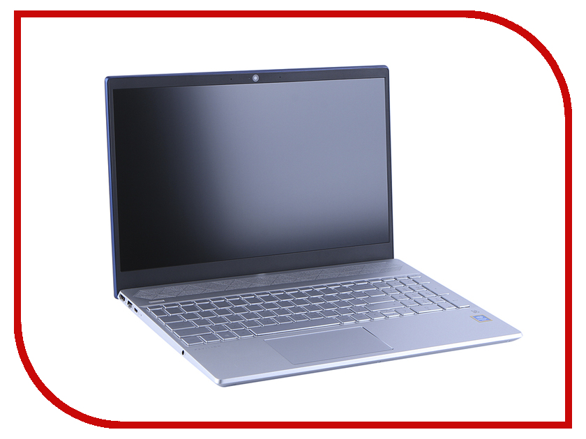 Ноутбук HP 15-cs0004ur 4GP05EA Blue (Intel Pentium 4415U 2.3 GHz/4096Mb/1Tb/No ODD/Intel HD Graphics 610/Wi-Fi/Cam/15.6/1920x1080/Windows 10 64-bit) ноутбук hp 15 bs509ur 15 6 1920x1080 intel pentium n3710 2fq64ea