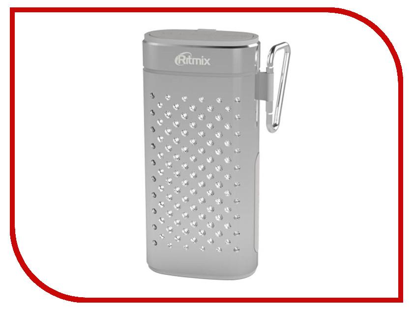 Колонка Ritmix SP-440PB Silver