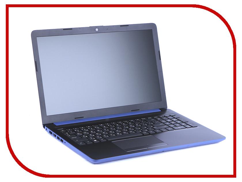 Ноутбук HP 15-db0192ur 4MV81EA Blue (AMD A4-9125 2.3 GHz/4096Mb/500Gb/AMD Radeon R3/Wi-Fi/Bluetooth/Cam/15.6/1920x1080/Windows 10 64-bit) ноутбук hp 15 db0206ur amd a4 9125 2300 mhz 15 6 1366x768 4gb 500gb hdd dvd rw amd radeon r3 wi fi bluetooth windows 10 home