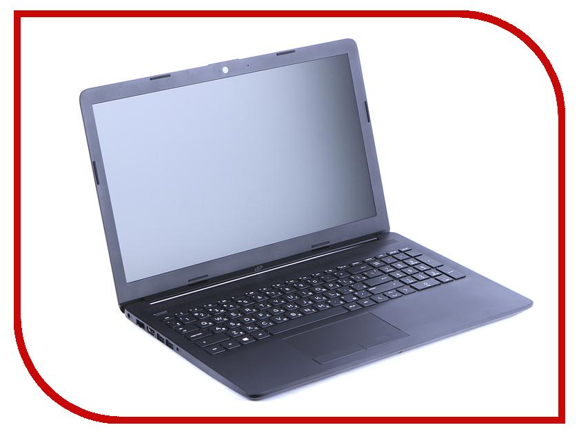 Ноутбук HP 15-db0210ur 4MM18EA Black (AMD A4-9125 2.3 GHz/8192Mb/1000Gb/AMD Radeon R3/Wi-Fi/Bluetooth/Cam/15.6/1920x1080/DOS)