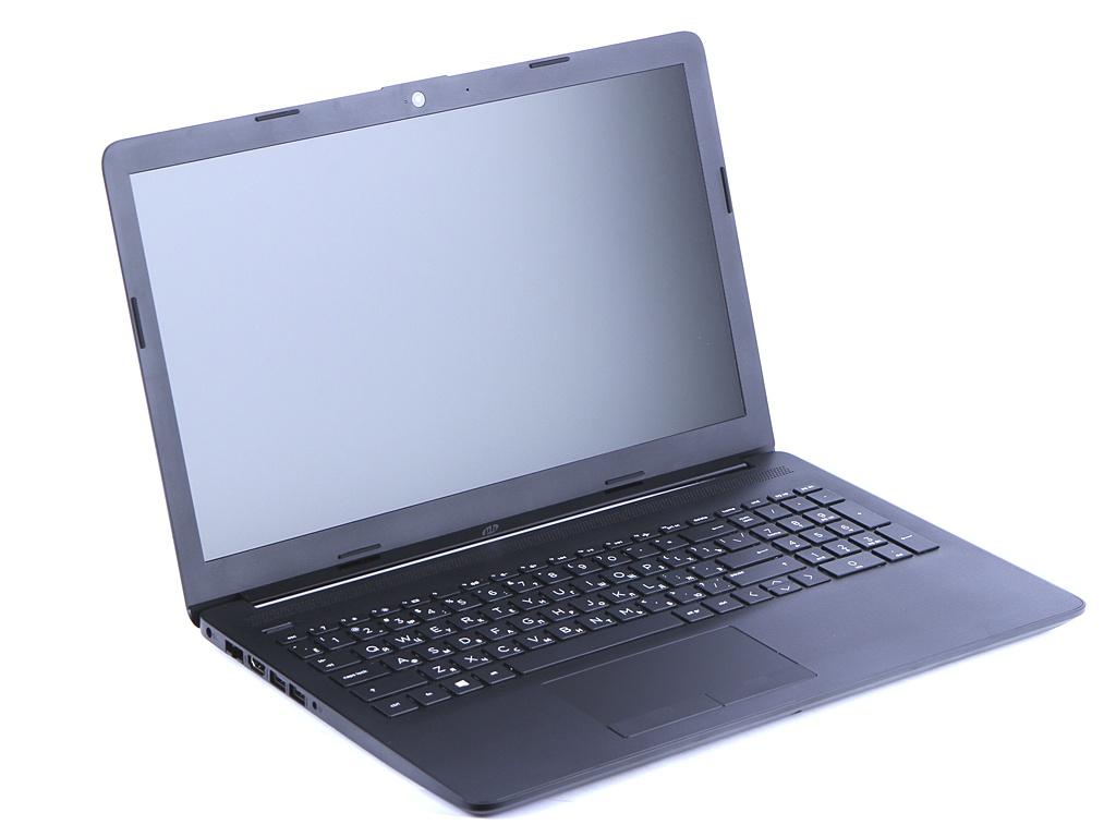 Ноутбук HP 15-db0210ur 4MM18EA Black (AMD A4-9125 2.3 GHz/8192Mb/1000Gb/AMD Radeon R3/Wi-Fi/Bluetooth/Cam/15.6/1920x1080/DOS) ноутбук hp 15 db0192ur 15 6 1920x1080 amd a4 9125 500 gb 4gb radeon r3 синий windows 10 home 4mv81ea