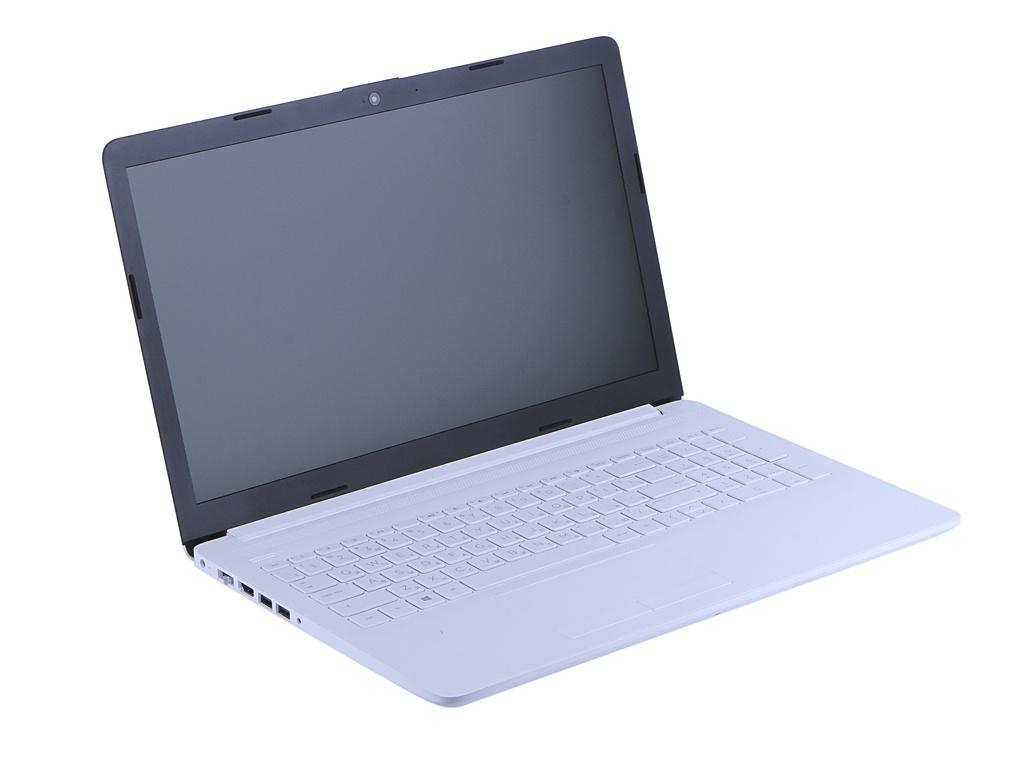 Ноутбук HP 15-db0195ur 4MW79EA White (AMD A4-9125 2.3 GHz/4096Mb/500Gb/AMD Radeon R3/Wi-Fi/Bluetooth/Cam/15.6/1920x1080/Windows 10 64-bit)