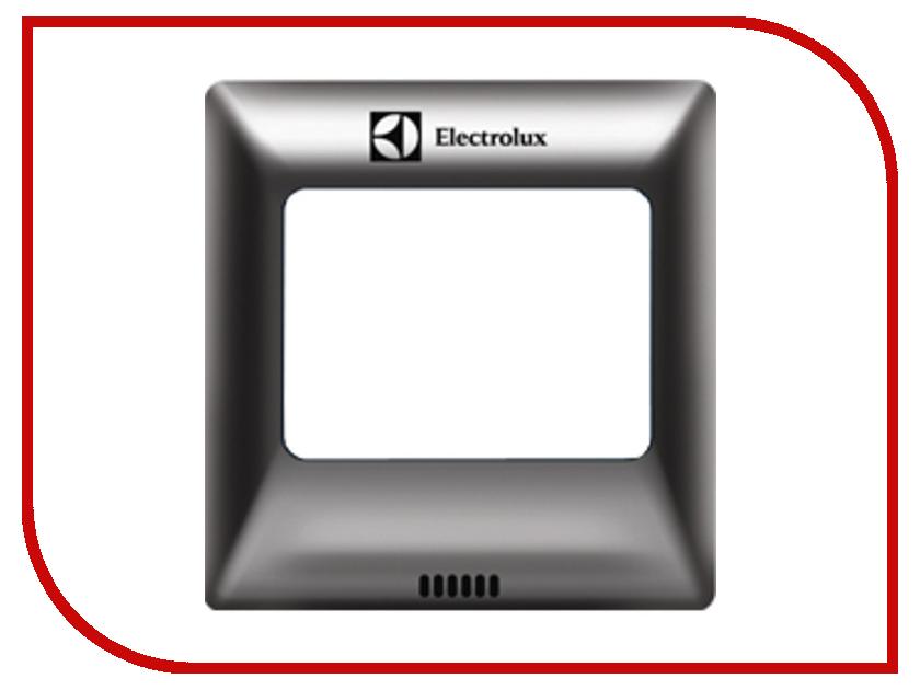 Аксессуар Сменная панель Electrolux ETT-16 Silver сменная панель silver electrolux eta 16