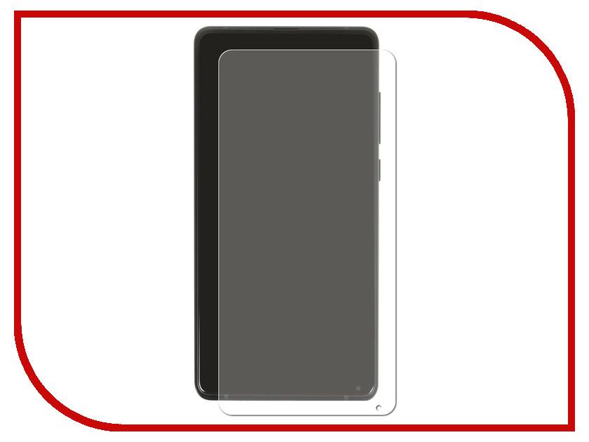 Аксессуар Защитная пленка для Xiaomi Mi Mix 2s LuxCase Full Screen Transparent 89052 сумка printio пушистые монстры