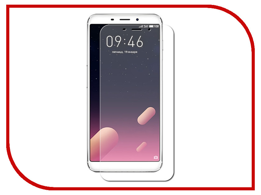 Аксессуар Защитная пленка для Meizu M6S LuxCase Full Screen Transparent 88334 ноутбук lenovo thinkpad e580 20ks006jrt intel core i7 8550u 1 8 ghz 8192mb 1000gb intel hd graphics wi fi bluetooth cam 15 6 1920x1080 windows 10 64 bit