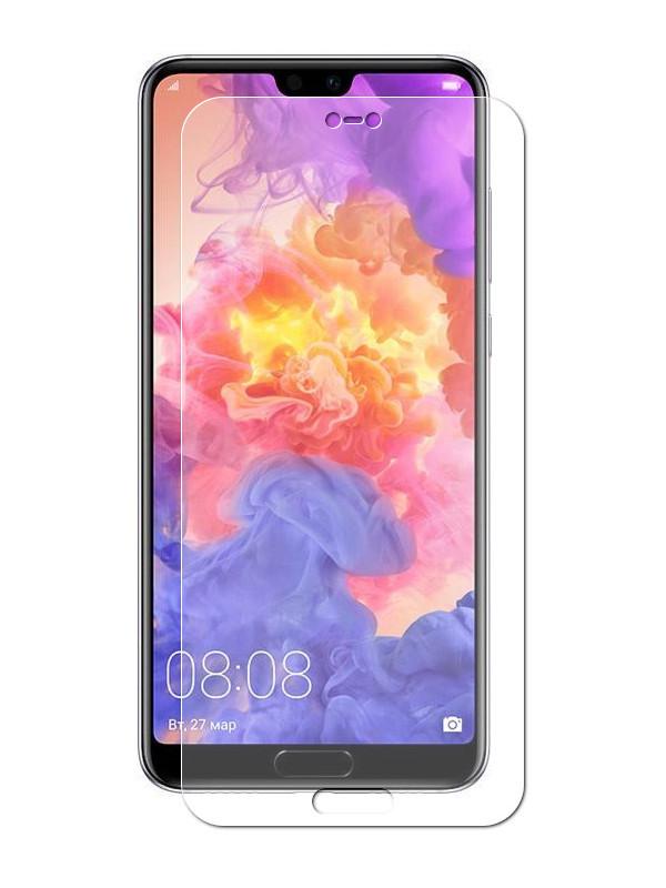 Аксессуар Защитная пленка LuxCase для Huawei P20 Pro Full Screen Transparent 89029 аксессуар защитная пленка для huawei honor 10 luxcase full screen transparent 89024