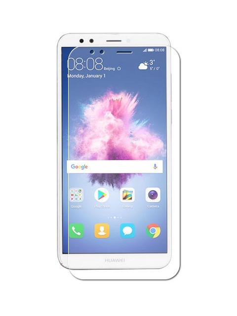Аксессуар Защитная пленка LuxCase для Huawei Honor 7A Pro Full Screen Transparent 89032 аксессуар защитное стекло для huawei honor 7c 7a pro luxcase 3d full screen black frame 77940