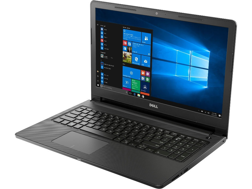 Ноутбук Dell Inspiron 3576 3576-7741 Grey (Intel Core i5-8250U 1.6 GHz/4096Mb/1000Gb/AMD Radeon 520 2048Mb/Wi-Fi/Bluetooth/Cam/15.6/1920x1080/Windows 10 64-bit)