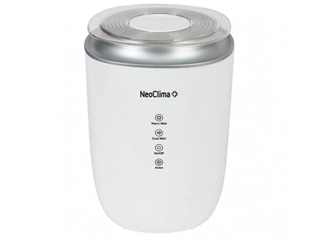 NeoClima NHL-4.0 White
