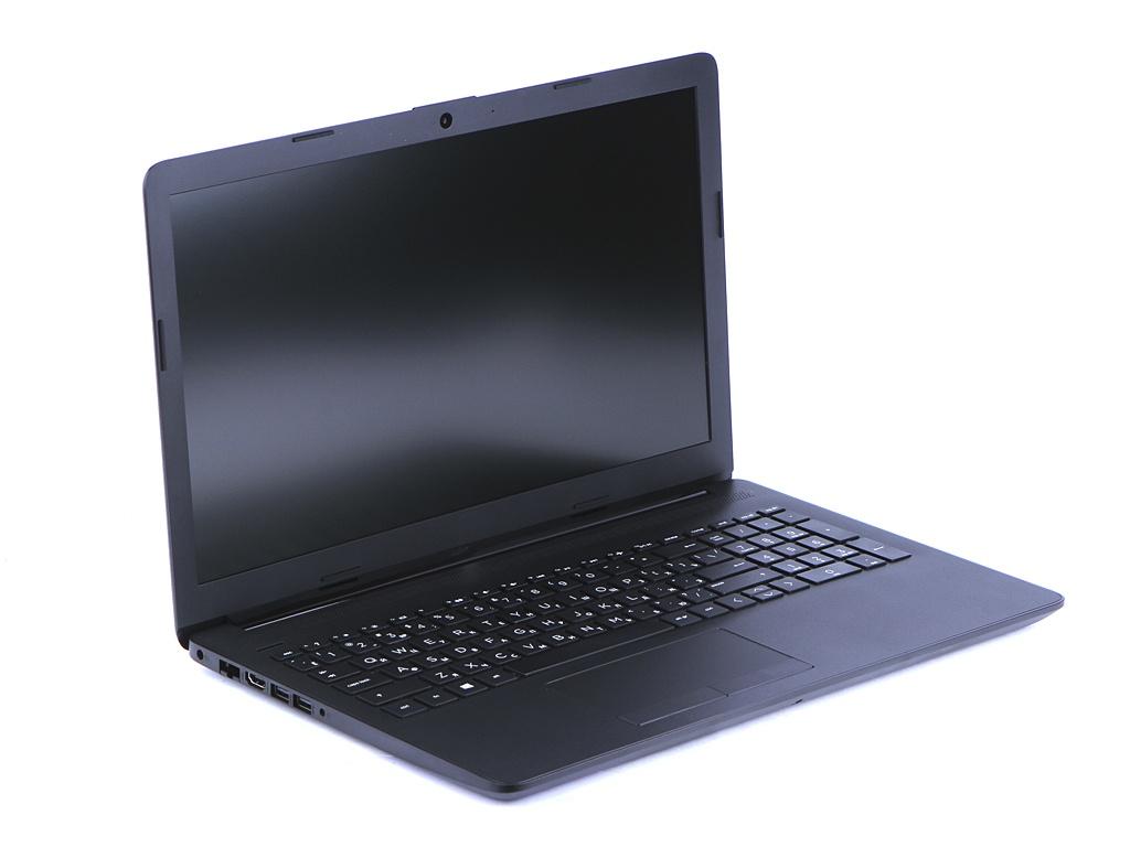 Ноутбук HP 15-db0193ur 4MU89EA Black (AMD A4-9125 2.3 GHz/4096Mb/500Gb/AMD Radeon R3/Wi-Fi/Bluetooth/Cam/15.6/1920x1080/Windows 10 64-bit) ноутбук hp 15 db0192ur 15 6 1920x1080 amd a4 9125 500 gb 4gb radeon r3 синий windows 10 home 4mv81ea