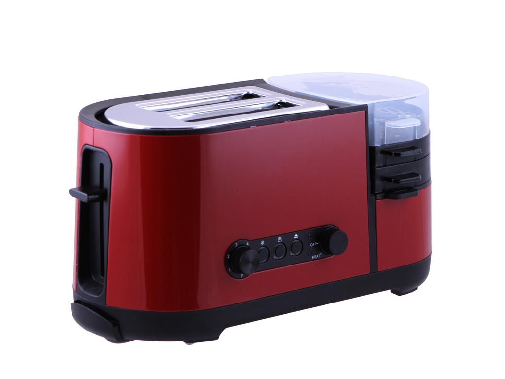 Тостер Kitfort KT-2012 Red