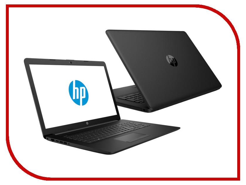 Ноутбук HP 17-ca0031ur 4KD39EA Jet Black (AMD Ryzen 3 2200U 2.5 GHz/4096Mb/500Gb/DVD-RW/AMD Radeon Vega 3/Wi-Fi/Cam/17.3/1600x900/DOS) quying laptop lcd screen for sony vpc ec1m1e vpc ec2s0e 17 3 inch 1600x900 40pin