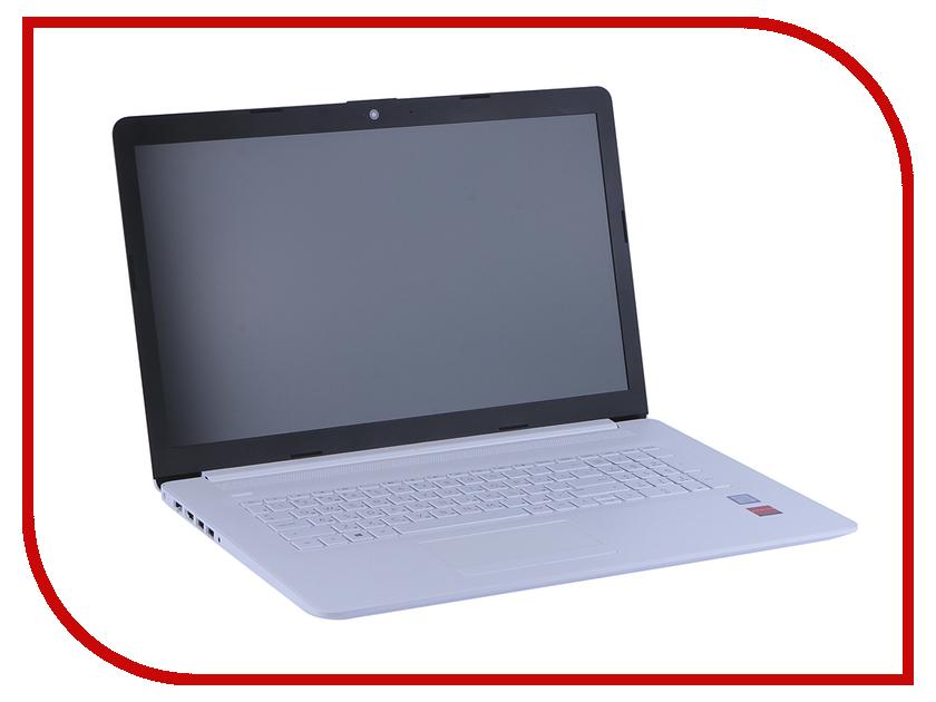 Фото - Ноутбук HP 17-by0032ur White 4KG85EA (Intel Core i7-8550U 1.8 GHz/8192Mb/1000Gb+128Gb SSD/DVD-RW/AMD Radeon 530 4096Mb/Wi-Fi/Bluetooth/Cam/17.3/1600x900/Windows 10 Home 64-bit) ноутбук dell inspiron 5770 intel core i7 8550u 1800 mhz 17 3 1920x1080 8gb 1128gb hdd ssd dvd rw amd radeon 530 wi fi bluetooth windows 10 home черный