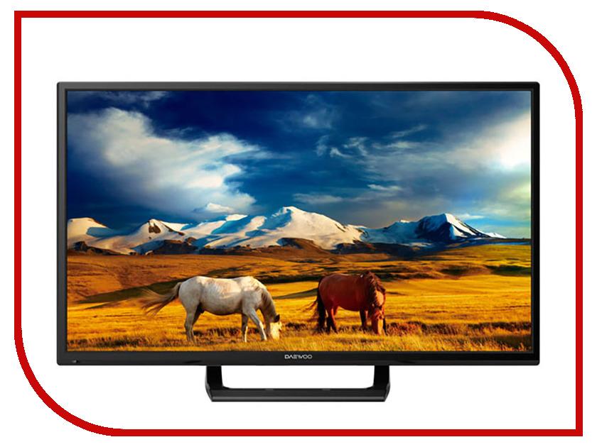 Телевизор Daewoo Electronics L32S650VHE