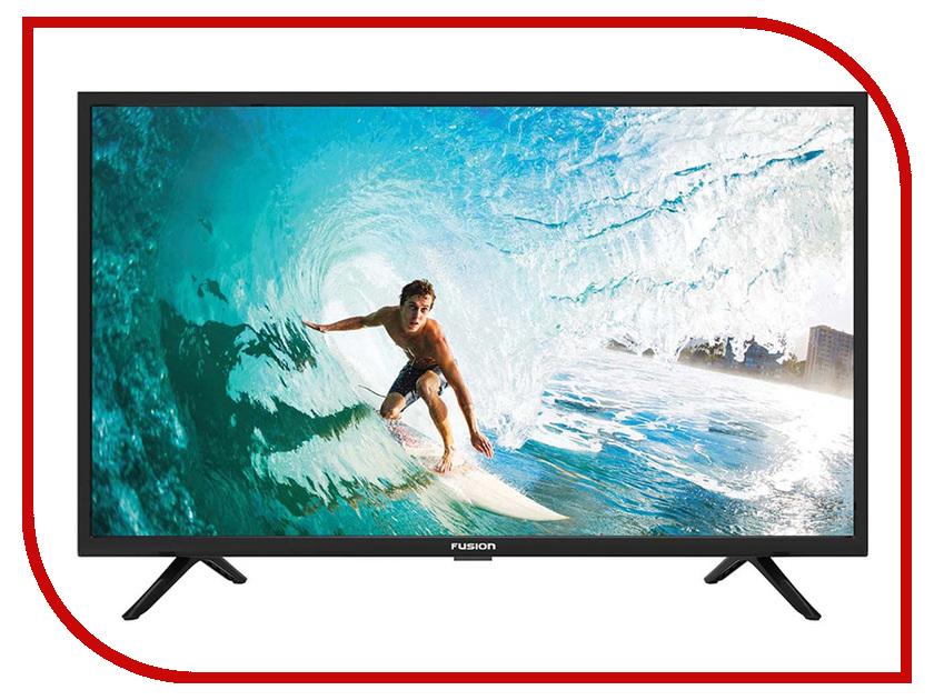 Телевизор Fusion FLTV-32T100T fusion fltv 24b100t black телевизор
