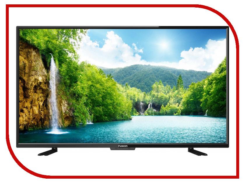 Телевизор Fusion FLTV-39A100T edc часы edc ee100311001 коллекция color