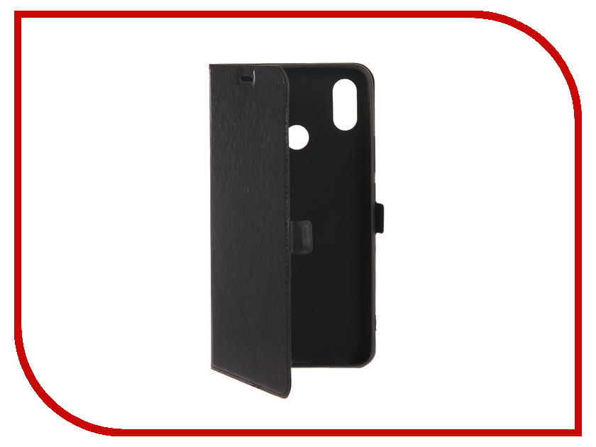 Аксессуар Чехол для Xiaomi Mi Max 3 DF Black xiFlip-33 pizza group entry max 8