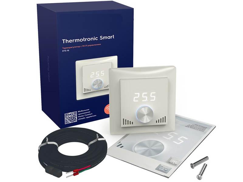 все цены на Терморегулятор Electrolux ETS-16 онлайн