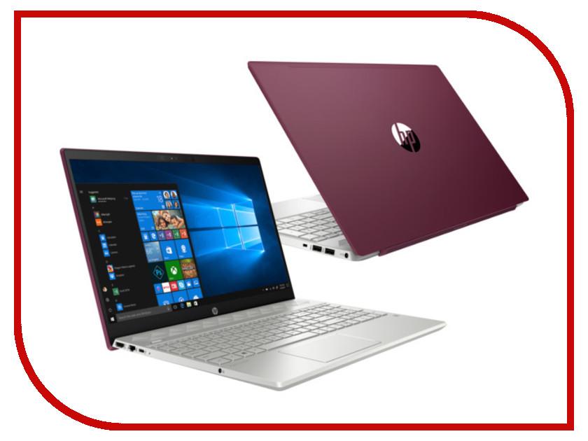 цена на Ноутбук HP Pavilion 15-cw0009ur Vinous 4HA98EA (AMD Ryzen 5 2500U 2.0 GHz/12288Mb/1000Gb+128Gb SSD/AMD Radeon Vega 8/Wi-Fi/Bluetooth/Cam/15.6/1920x1080/Windows 10 Home 64-bit)