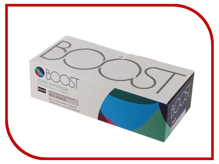 Картридж Boost MLTD101S V9.0 для Samsung ML2160