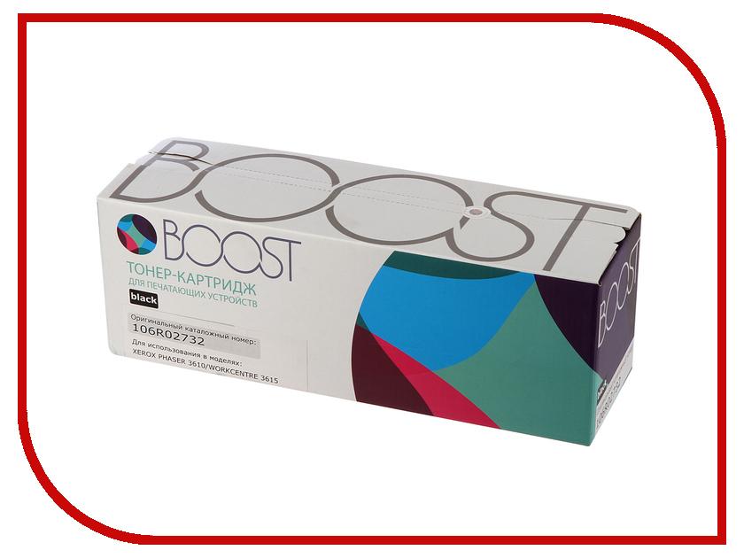 Картридж Boost 106R02732 V9.0 для Xerox PH3610/WC3615