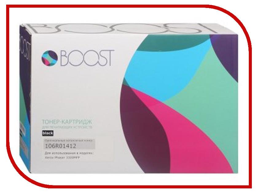 Картридж Boost 106R01412 V9.0 для Xerox PH3300