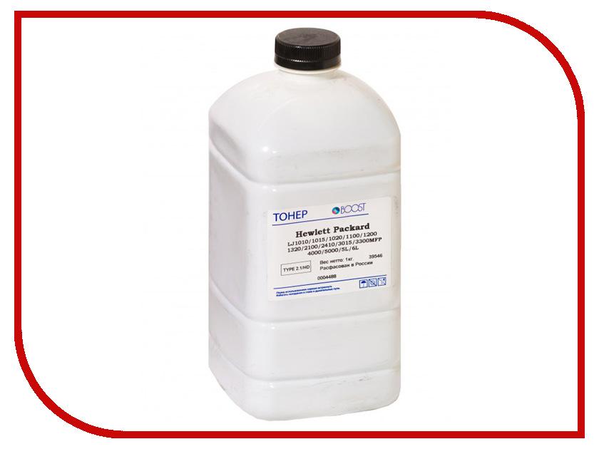 Тонер Boost THLJ1200B21K1 для HP LJ1200/1020/1320 rm1 2337 rm1 1289 fusing heating assembly use for hp 1160 1320 1320n 3390 3392 hp1160 hp1320 hp3390 fuser assembly unit
