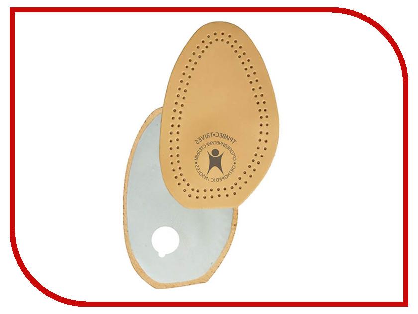 Ортопедическое изделие Тривес СТ-232 р.41-43 (L) вкладыш под передний отдел стопы ортопедическое изделие lyapka стелька скороход р 43 46