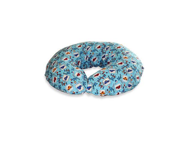 Фото - Подушка Подушка для беременных Инкор Подушка для кормления Рогалик подушка
