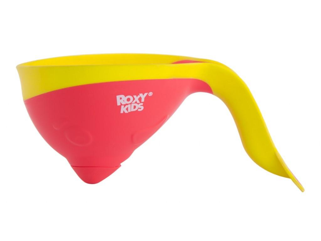 Ковш для ванны Roxy-Kids Flipper RBS-004-C Coral