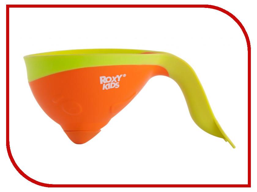 Ковш для ванны Roxy-Kids Flipper RBS-004-O Orange линза для маски женская roxy isis bas lns orange page 2