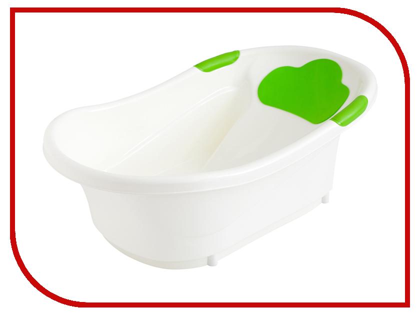 Детская ванночка Roxy-Kids RBT-W1035-G Green детская ванночка roxy kids rbt w1035 o orange