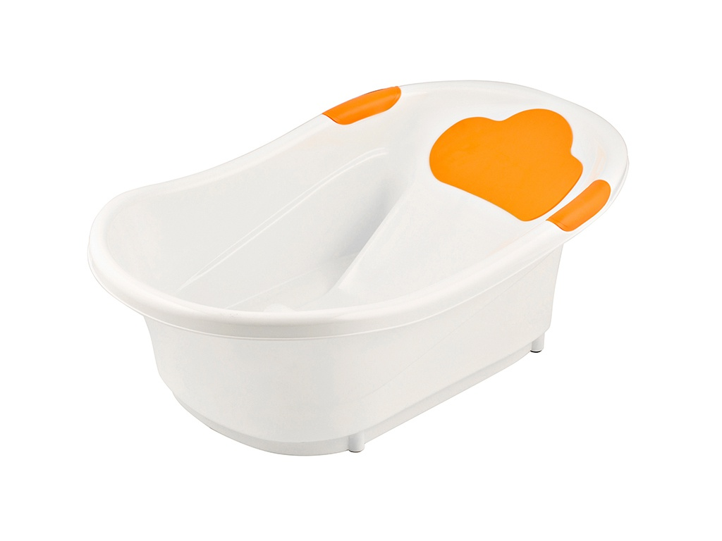 Детская ванночка Roxy-Kids RBT-W1035-O Orange футболка детская roxy seeyouagainanch dress blues