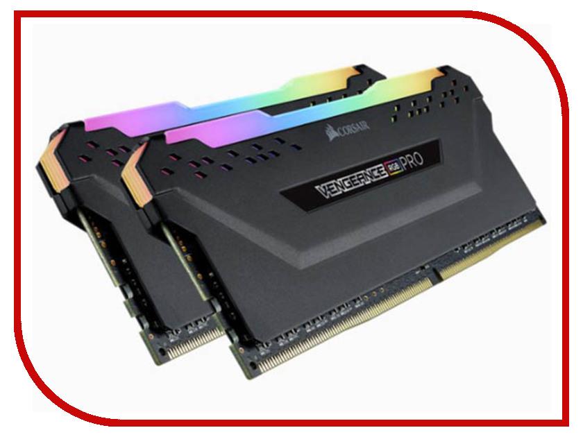 Модуль памяти Corsair CMW16GX4M2C3000C15 corsair