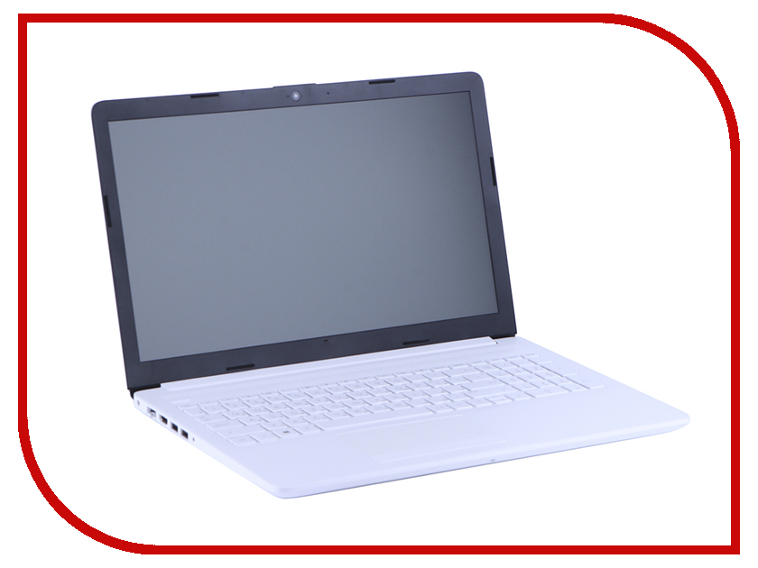 Ноутбук HP 15-db0050ur White 4JZ44EA (AMD A6-9225 2.6 GHz/4096Mb/500Gb/AMD Radeon R4/Wi-Fi/Bluetooth/Cam/15.6/1366x768/Windows 10 Home 64-bit) ноутбук hp 15 db0062ur silver 4kg08ea amd a6 9225 2 6 ghz 4096mb 500gb amd radeon 520 2048mb wi fi bluetooth cam 15 6 1920x1080 windows 10 home 64 bit