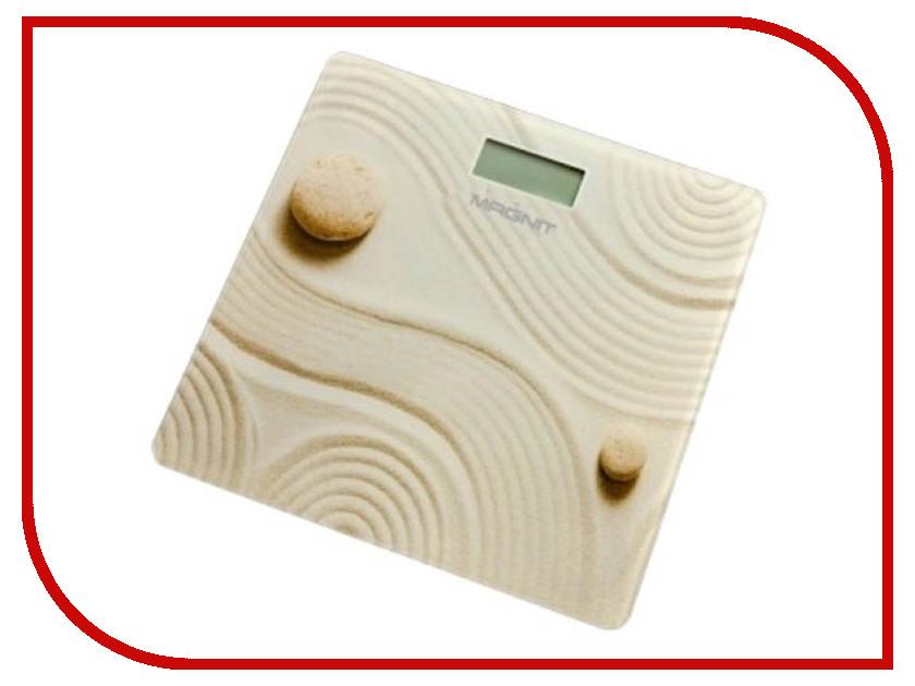 Весы напольные Magnit RMX-6306 Sand