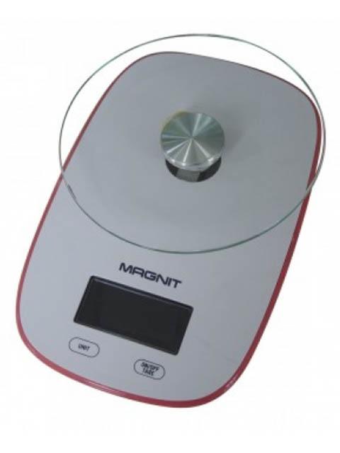 Весы Magnit RMX-6301 Grey