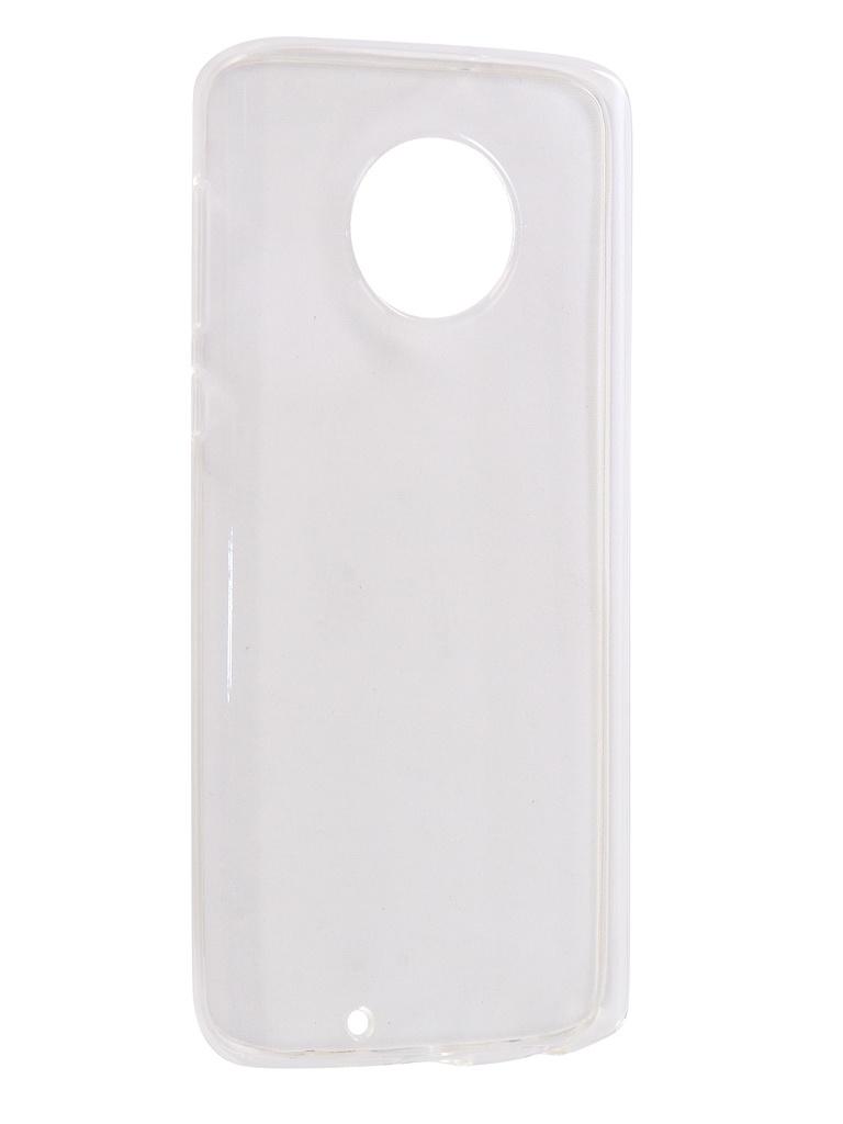 Аксессуар Чехол Zibelino для Motorola Moto G6 Ultra Thin Case White ZUTC-MOTR-MOT-G6-WHT аксессуар чехол zibelino для motorola moto g6 ultra thin case white zutc motr mot g6 wht